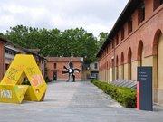 Les Abattoirs Musée d'art moderne et contemporain de Toulouse