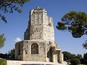 Tour Magne à Nîmes