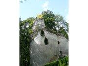 Vestiges du château feodal de Fressin