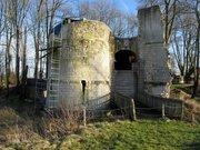 Eaucourt-sur-Somme château 4
