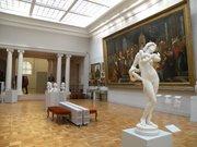 Musée des pastels Antoine Lécuyer