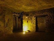 La Caverne du Dragon