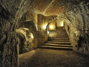 Le Château Fort de Guise © Club du Vieux Manoir
