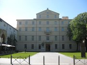 Musée Fabre By Jean-Marie DAVID Dinkley CC BY-SA 3.0 via Wikimedia Commons