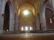 Provence 321 Abbaye du Thoronet