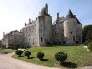 Château de Meung sur Loire