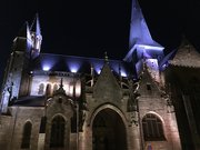 Église Saint-Aubin de Guérande
