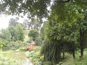 Apremont-sur-allier-parc floral