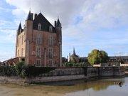 Château du Duc d'Antin