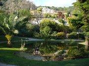 Jardin botanique exotique de Menton