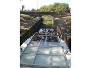 Croisière Canal de Brienne sur Toulouse