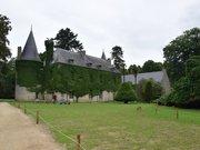Château de Branféré