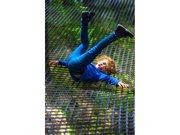 Hamac à Bonds - une joie pour les enfants