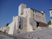 Musée Picasso d'Antibes