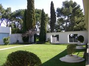 Garten Villa Noailles