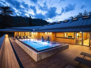 Centre Thermal de Vals les Bains