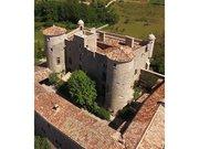 Chateau des roure