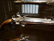 Pistolet double Cassan-Nautre 08506