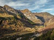 2019 - Parc national des Pyrenees - Vallée de Gavarnie