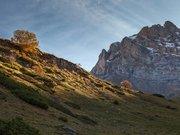 2019 - Parc national des Pyrenees - chemin vers refuge des Espuguettes