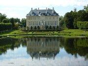 Château de Vendeuvre - Musée du mobilier miniature