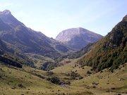Vallee d'Ossau