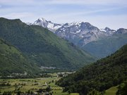 Pyrénées, Vallée d'Ossau