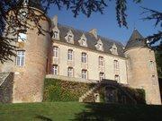 Façade sud, château de Blancafort
