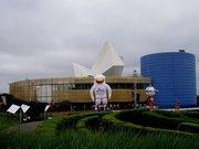 La Cité De l'Espace de Toulouse