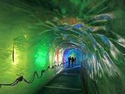 Mer de Glace cave 6