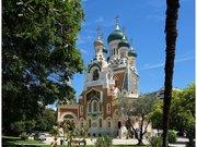 Eglise Orthodoxe de St-Nicolas de Nice