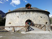 Aussois - Fort Marie-Therese 4