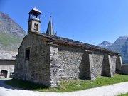 Chapelle Saint-Antoine de Bessans