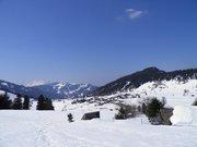 Station de ski de La Clusaz