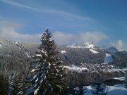 Station de ski Les Carroz d'Araches