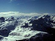 Haute-Savoie Les Contamines Montjoie