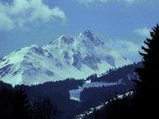 Haute-Savoie Les Contamines-Montjoie