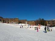Station de ski de Karellis
