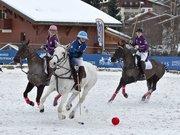 BMW Polo Masters Megève - Ladies Charriol Cup 7