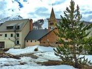 Montgenèvre - coté nord