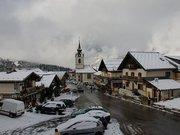 Notre Dame de Bellecombe - Le Val d'Arly