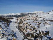 Stationd de ski Valberg