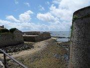 Citadelle de Port-Louis-Morbihan