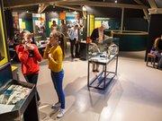Espace alu - Musée de l'aluminium