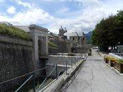 Briançon ville forte du dauphiné