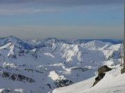 Domaine skiable des alpes - Les 3 vallées