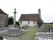 Navarrenx - Chapelle de Bérérenx