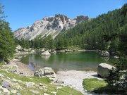 La vallée des Merveilles et de Fontanalba