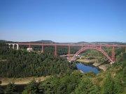Le Viaduc de Garabit
