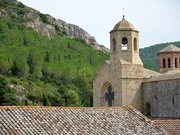 Abbaye Sainte-Marie de Fontfroide